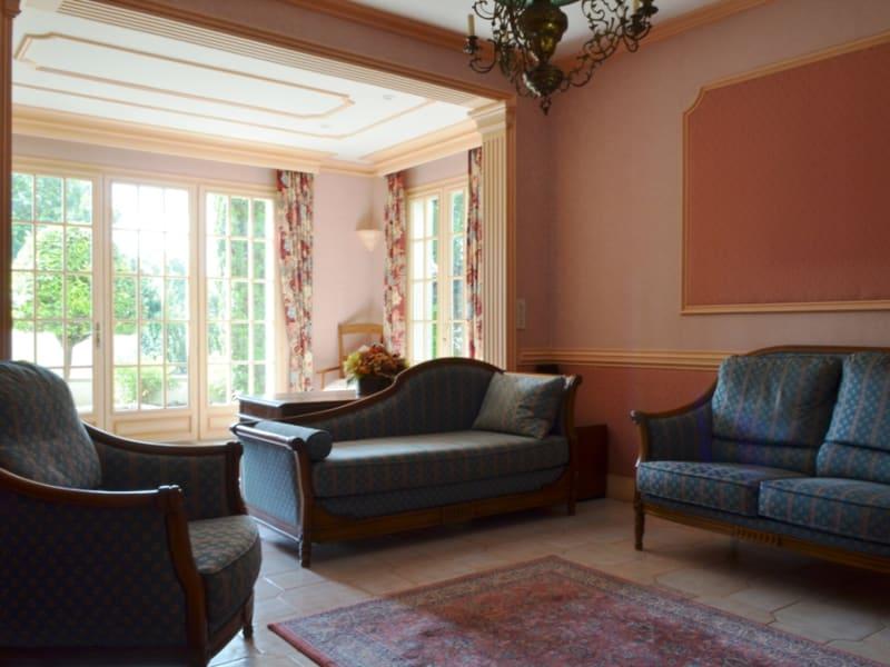 Vente maison / villa Saint georges de rex 268000€ - Photo 6