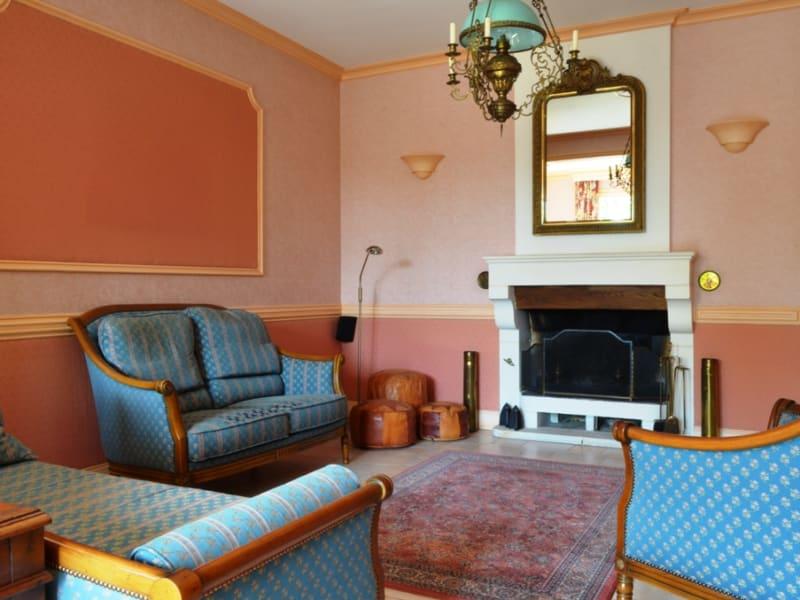 Vente maison / villa Saint georges de rex 268000€ - Photo 7