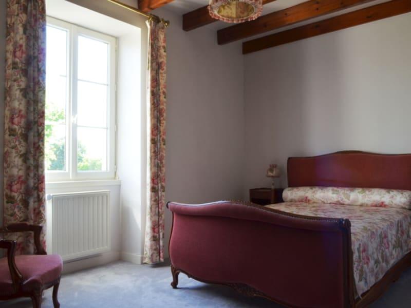 Vente maison / villa Saint georges de rex 268000€ - Photo 8