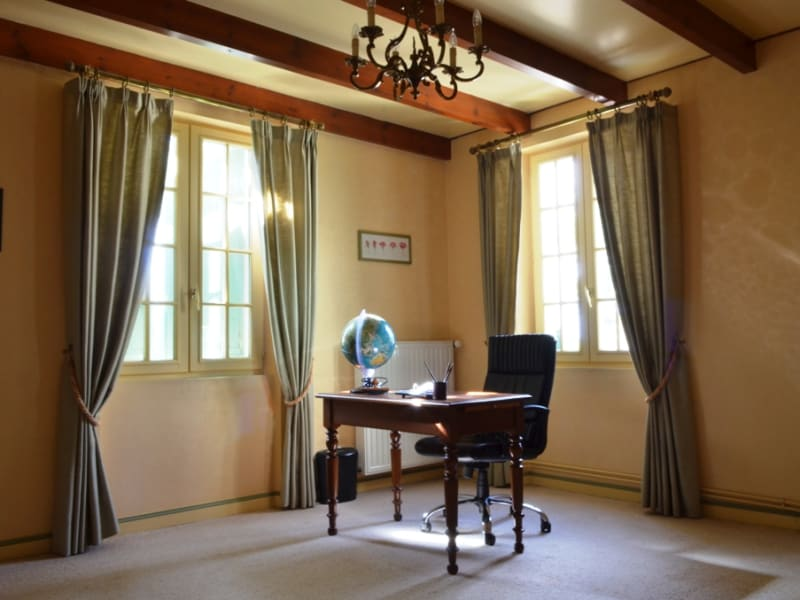 Vente maison / villa Saint georges de rex 268000€ - Photo 9