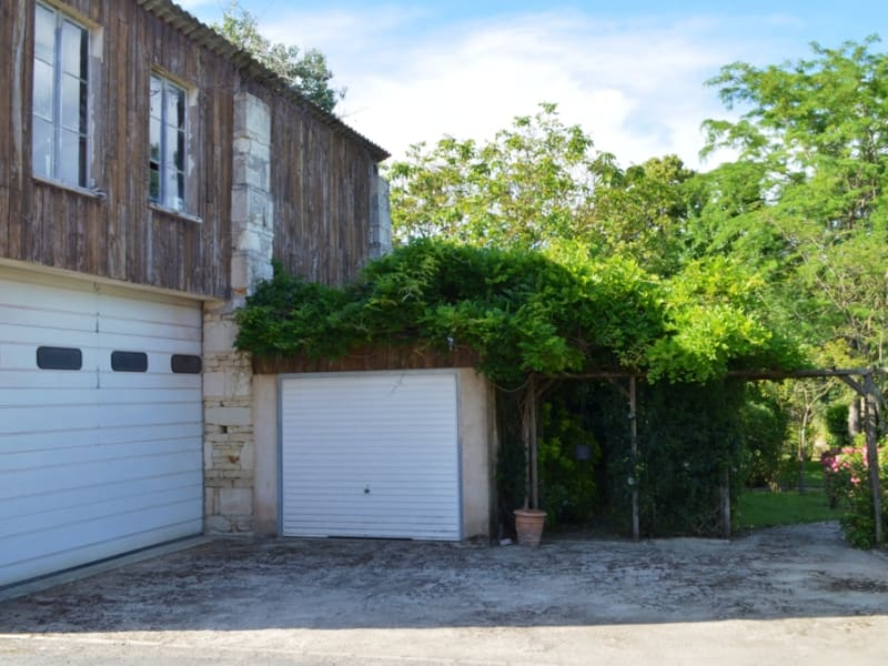 Vente maison / villa Saint georges de rex 268000€ - Photo 18