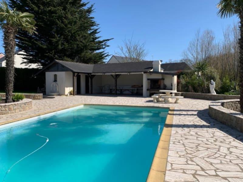 Deluxe sale house / villa St marc sur mer 1019000€ - Picture 2