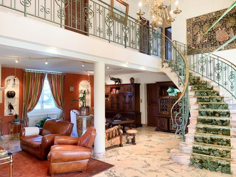 Vente de prestige maison / villa St marc sur mer 1019000€ - Photo 7