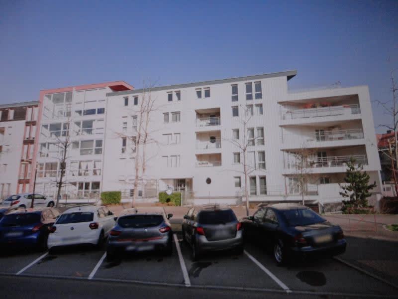 Sale parking spaces Metz 15900€ - Picture 3