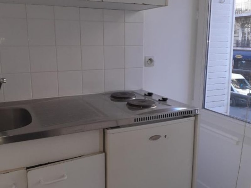 Location appartement Paris 5ème 910€ CC - Photo 5