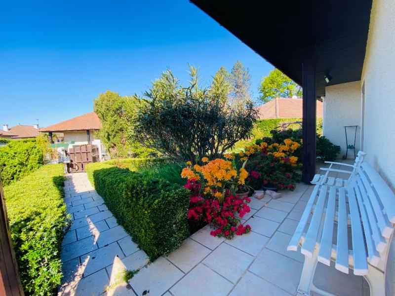 Sale house / villa Lescar 265957€ - Picture 2