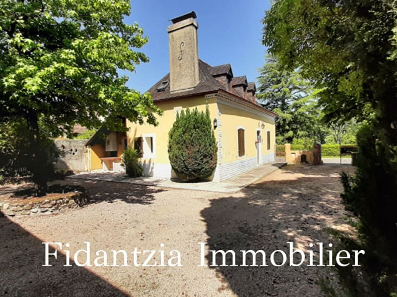 Sale house / villa Arthez de béarn 239361€ - Picture 1