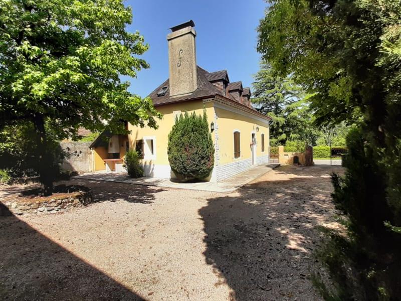 Sale house / villa Arthez de béarn 239361€ - Picture 5