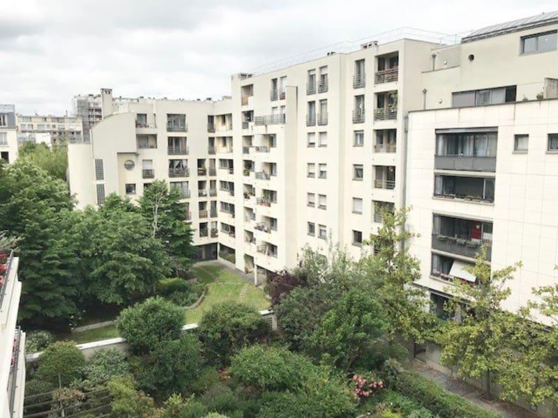 Sale apartment Paris 11ème 400000€ - Picture 2
