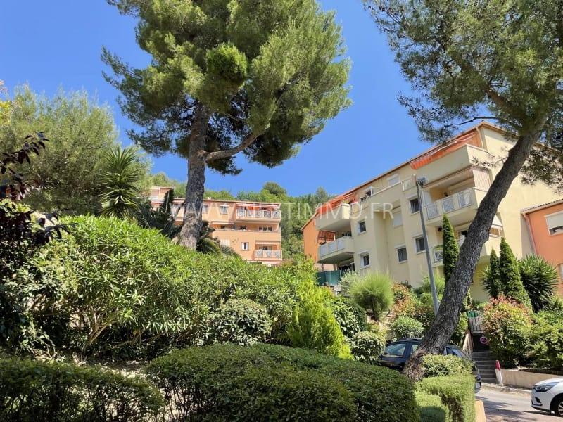 Venta  apartamento Menton 445000€ - Fotografía 1