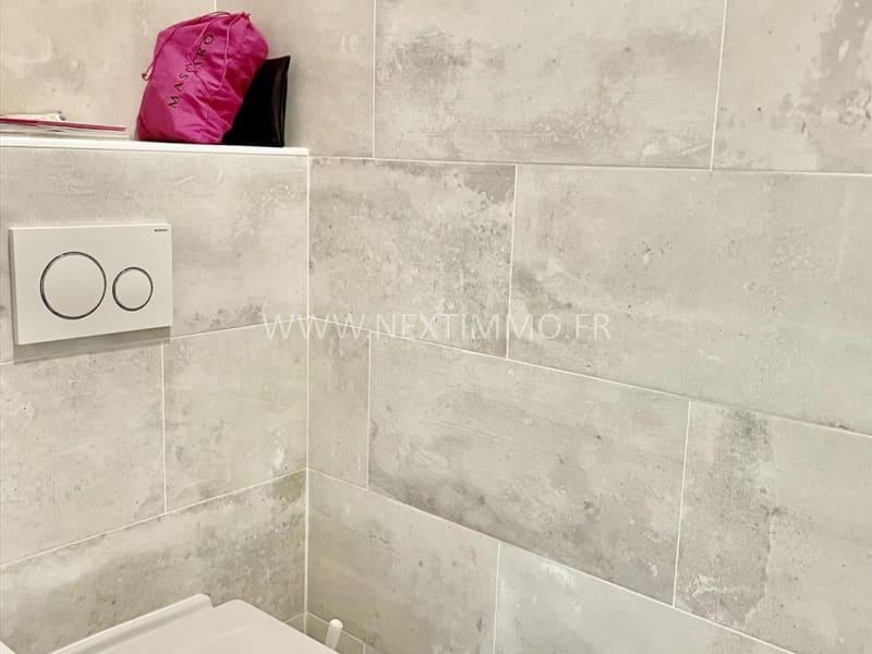 Venta  apartamento Menton 445000€ - Fotografía 12