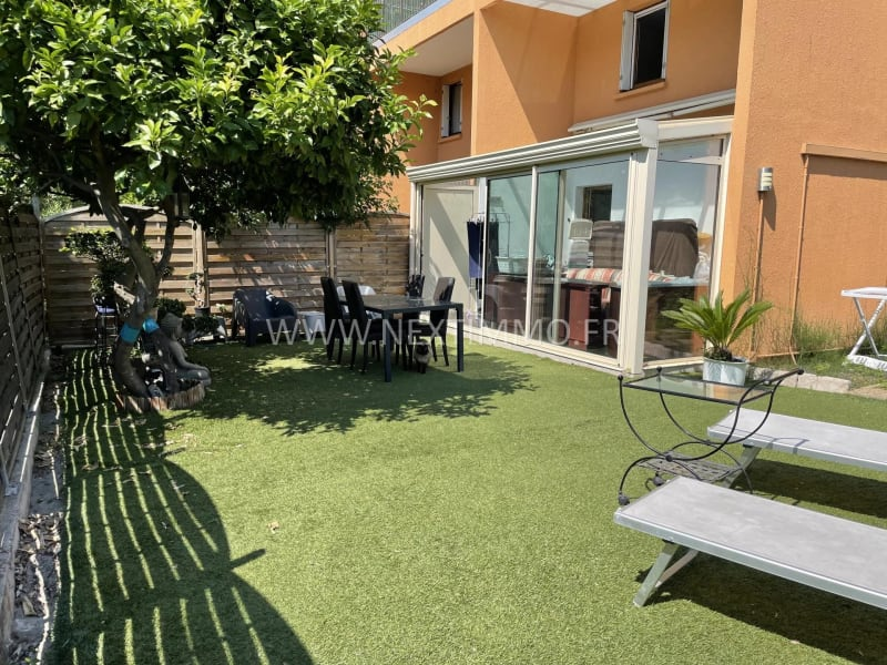 Venta  apartamento Menton 445000€ - Fotografía 2