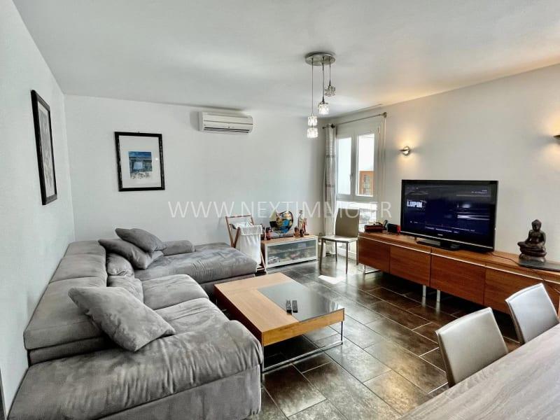 Venta  apartamento Menton 445000€ - Fotografía 5