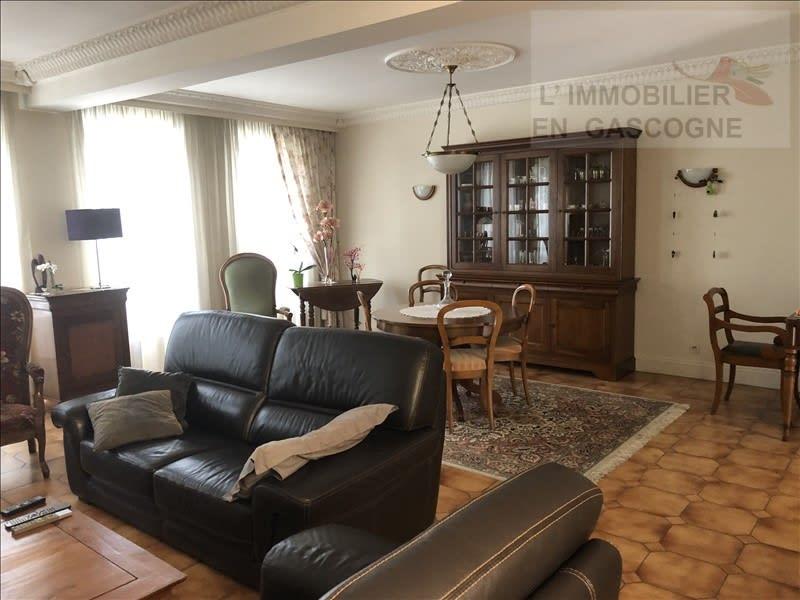 Sale house / villa Auch 350000€ - Picture 1