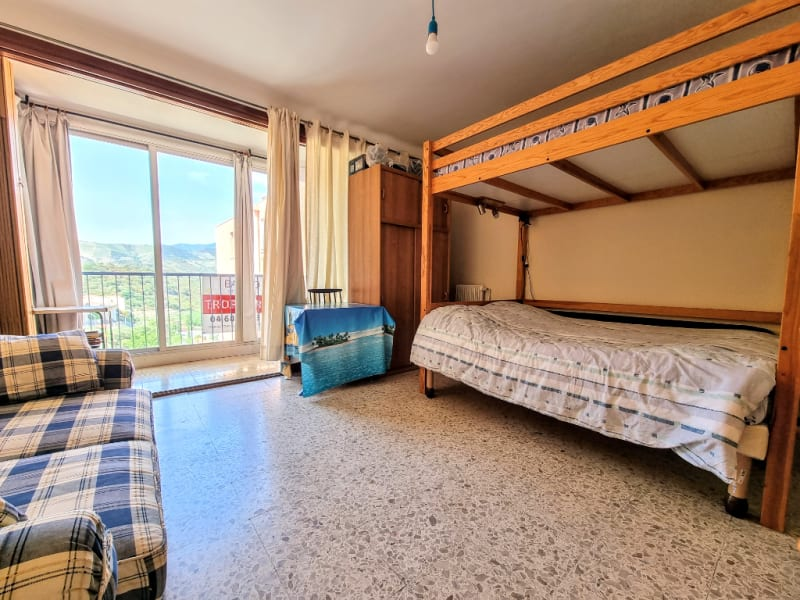 Vente appartement Banyuls sur mer 108000€ - Photo 2