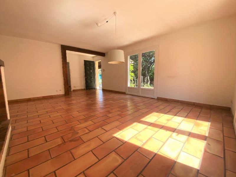 Sale house / villa Villeneuve les avignon 410000€ - Picture 3