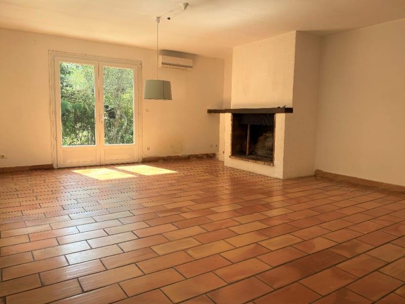 Sale house / villa Villeneuve les avignon 410000€ - Picture 4