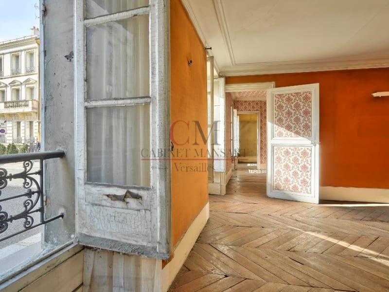 Sale apartment Versailles 441000€ - Picture 1