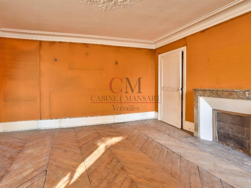 Sale apartment Versailles 441000€ - Picture 2