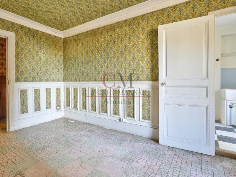 Sale apartment Versailles 441000€ - Picture 7