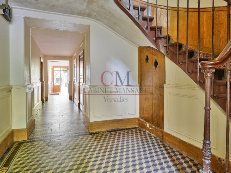 Sale apartment Versailles 441000€ - Picture 11
