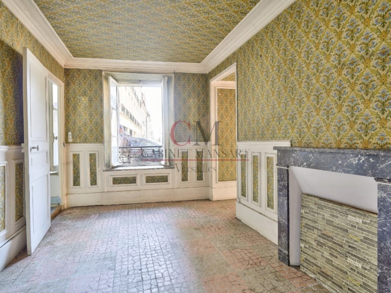 Sale apartment Versailles 441000€ - Picture 12