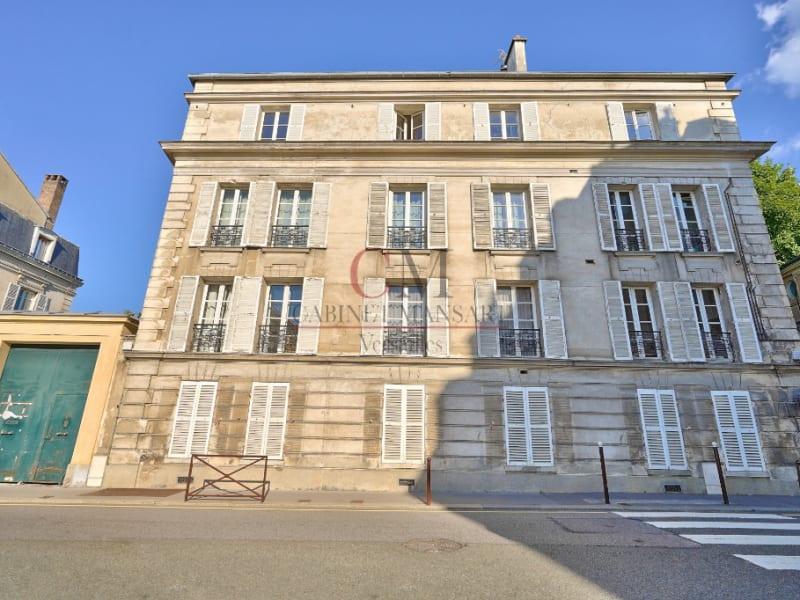 Sale apartment Versailles 441000€ - Picture 13