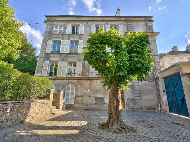 Sale apartment Versailles 441000€ - Picture 14