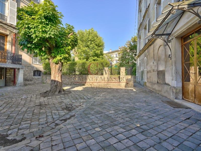 Sale apartment Versailles 441000€ - Picture 15