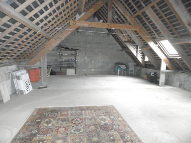 Vente maison / villa Thourie 156750€ - Photo 6