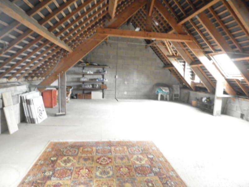 Vente maison / villa Thourie 156750€ - Photo 7