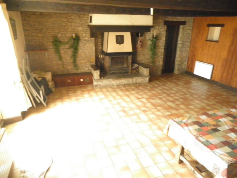Vente maison / villa Thourie 156750€ - Photo 9