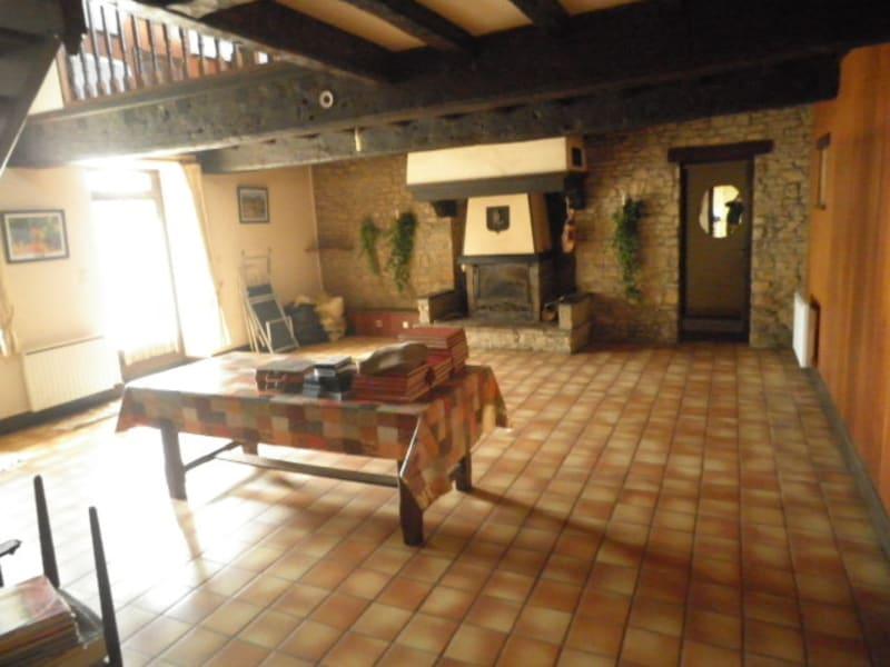 Vente maison / villa Thourie 156750€ - Photo 10