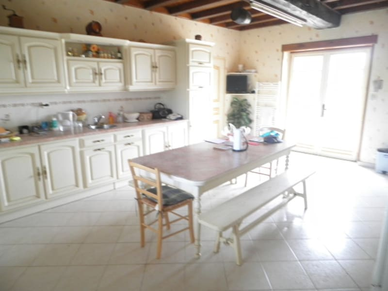 Vente maison / villa Thourie 156750€ - Photo 11