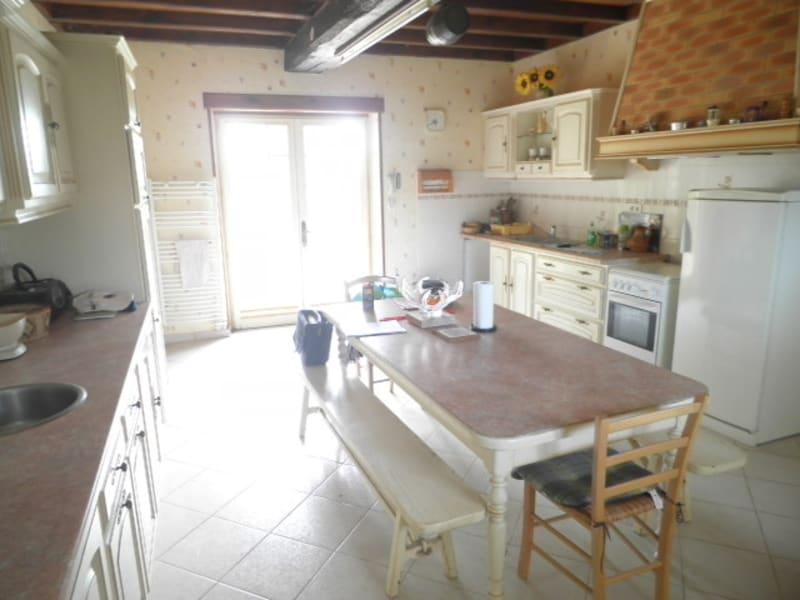 Vente maison / villa Thourie 156750€ - Photo 12