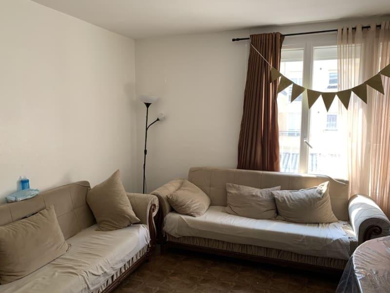 Sale apartment Limeil brevannes 160000€ - Picture 2