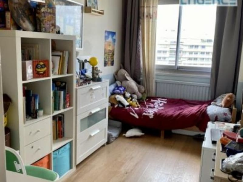 Sale apartment Boulogne billancourt 920000€ - Picture 7