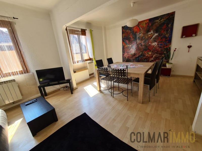 Sale house / villa Gueberschwihr 630000€ - Picture 1