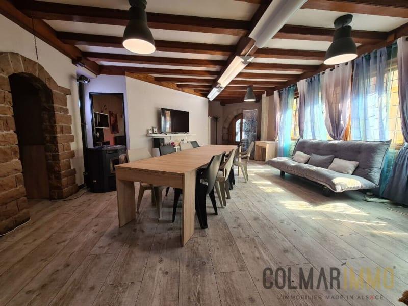 Sale house / villa Gueberschwihr 630000€ - Picture 2