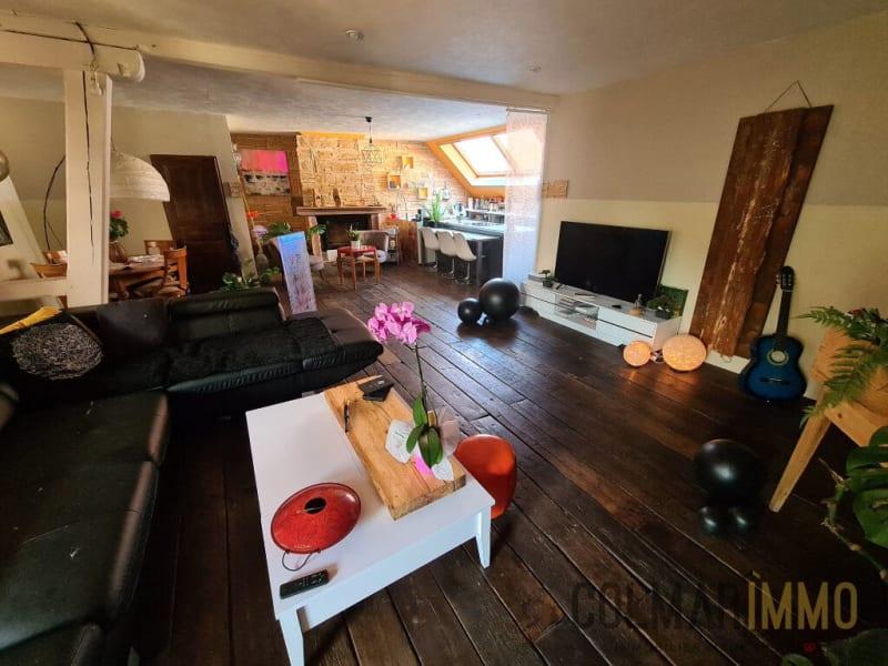 Sale house / villa Gueberschwihr 630000€ - Picture 3