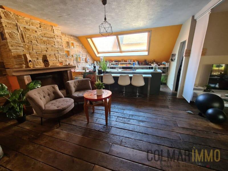 Sale house / villa Gueberschwihr 630000€ - Picture 5