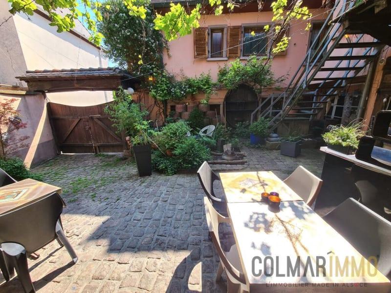Sale house / villa Gueberschwihr 630000€ - Picture 7