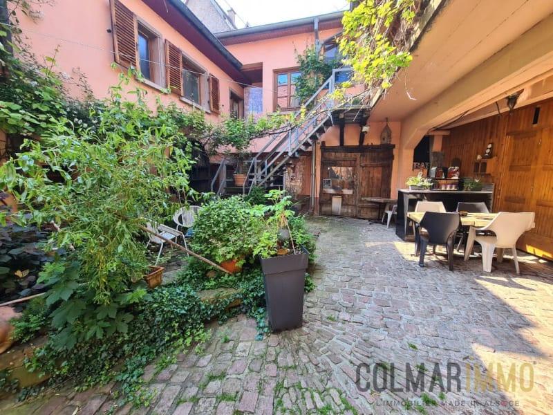Sale house / villa Gueberschwihr 630000€ - Picture 9