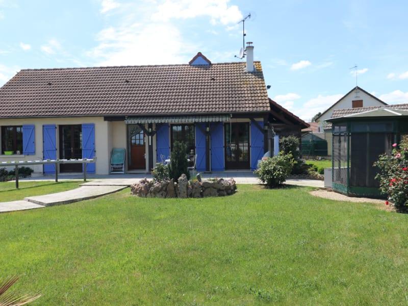 Sale house / villa Bailleau l eveque 282000€ - Picture 1