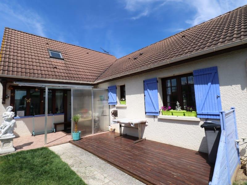 Sale house / villa Bailleau l eveque 282000€ - Picture 2