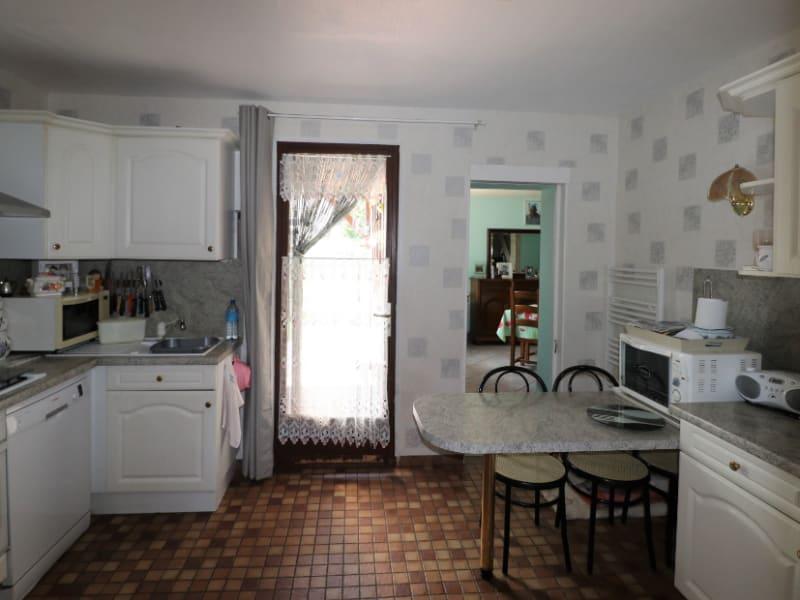 Sale house / villa Bailleau l eveque 282000€ - Picture 6