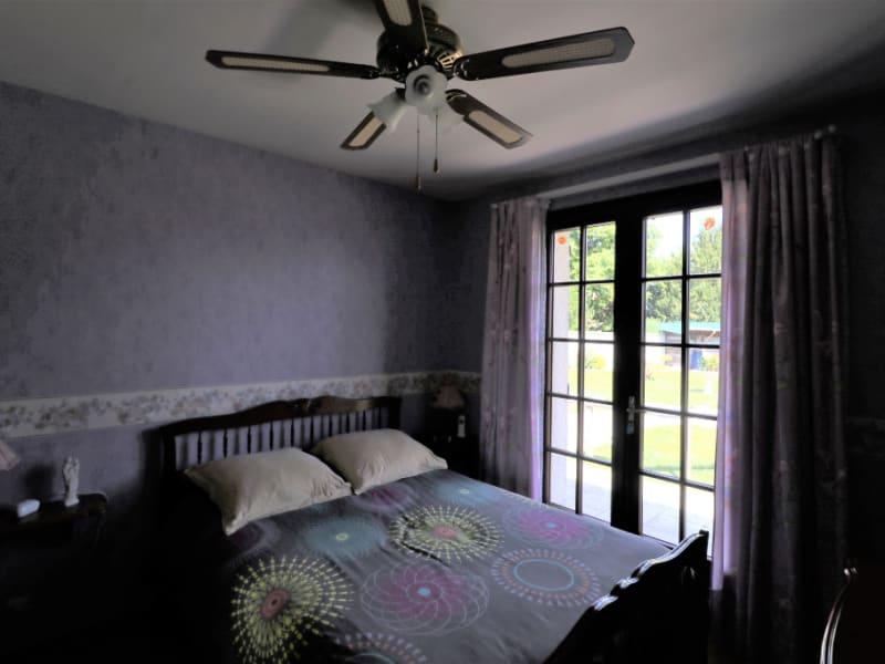 Sale house / villa Bailleau l eveque 282000€ - Picture 9