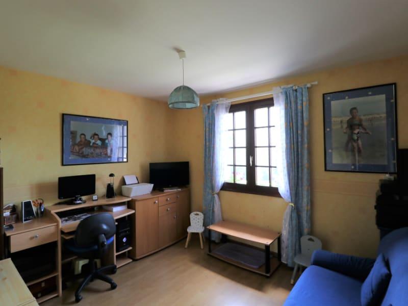 Sale house / villa Bailleau l eveque 282000€ - Picture 10