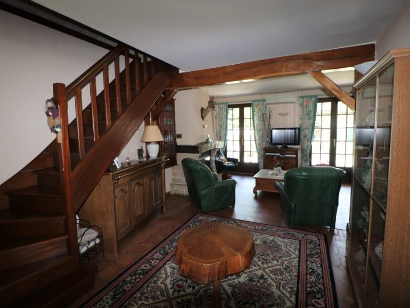 Sale house / villa Bailleau l eveque 282000€ - Picture 11