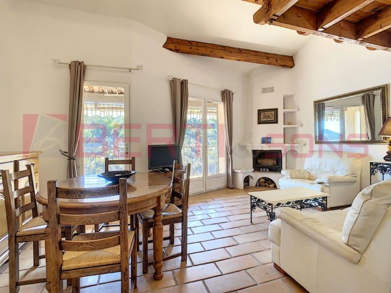 Sale house / villa Theoule sur mer 275000€ - Picture 1